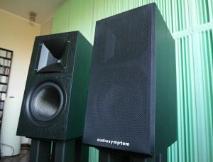 Audiosymptom i6m 9