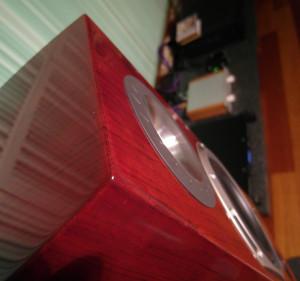 Triangle Magellan 3