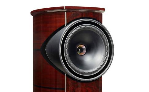Fyna Audio F1-8 zajawka