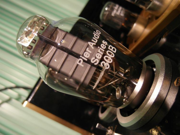 pier audio 300 B 4