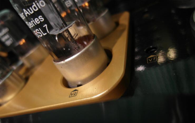 pier audio 300 B 6