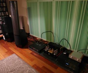 pier audio 300 B 7