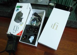 iFi Audio iPower 5