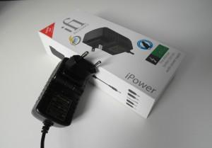 iFi Audio iPower zajawka