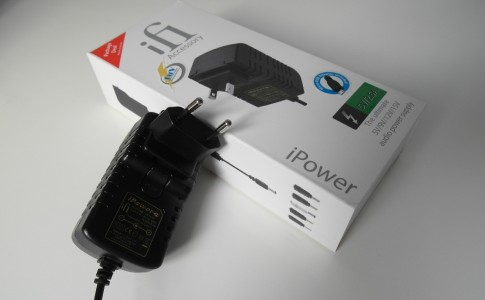 iFi Audio iPower zajawka