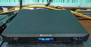 NuPrime Evolution DAC 4
