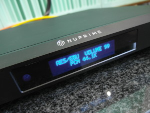 NuPrime Evolution DAC 7