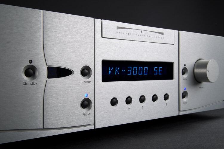 BAT VK 3000 SE - test