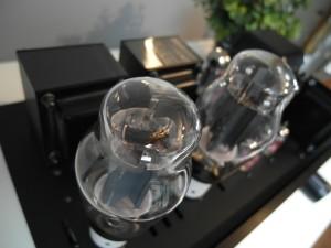 Haiku Audio SEnsei 300B i 211 - test. 300B to kultowe lampy (fot. wstereo.pl)
