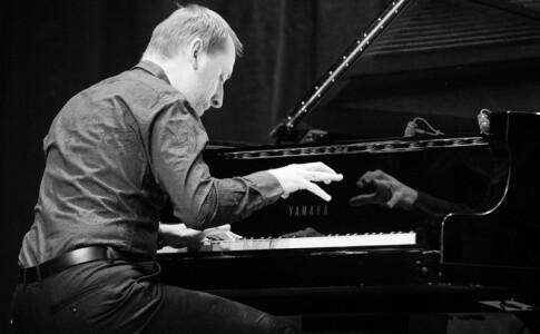 Dominik Wania // Cosmopolite // Maciej Obara Quartet // 2020-02-14 21:10:30 // Torshov, Oslo, Oslo, Norway (NOR) /