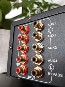 Pier Audio MS-480 SE 10