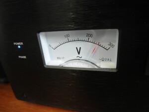 TAGA PC-5000 3