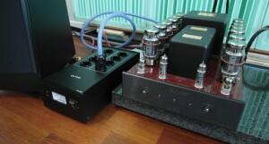 TAGA PC-5000 4