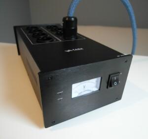 TAGA PC-5000 5