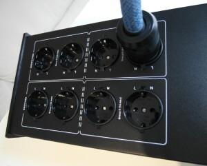 TAGA PC-5000 6