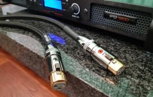 Atlas Mavros - test. Kable zbalansowane nie mają systemu Grun. Brzmią najcieplej (fot. wstereo.pl)