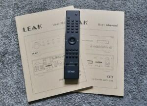 Leak Stereo 130 i CDT 11