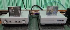 Leak Stereo 130 i CDT 5