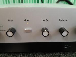 Leak Stereo 130 i CDT 9