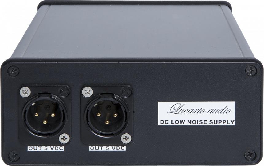 Lucarto Audio ULPS 1