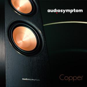 Audiosymptom copper