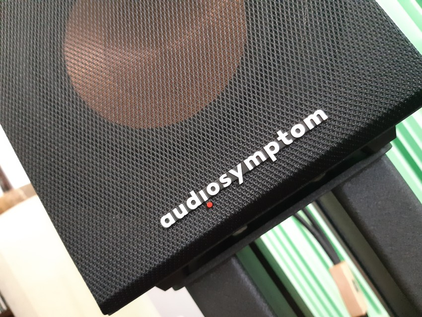 Audiosymptom i6m Copper - test. Maskownice na magnesy (fot. wstereo.pl)