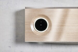Mu-so Wood Edition 2
