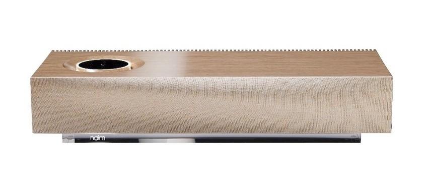 Mu-so Wood Edition 3
