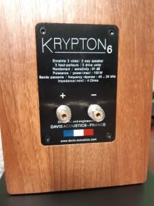 Davis Krypton 6 11