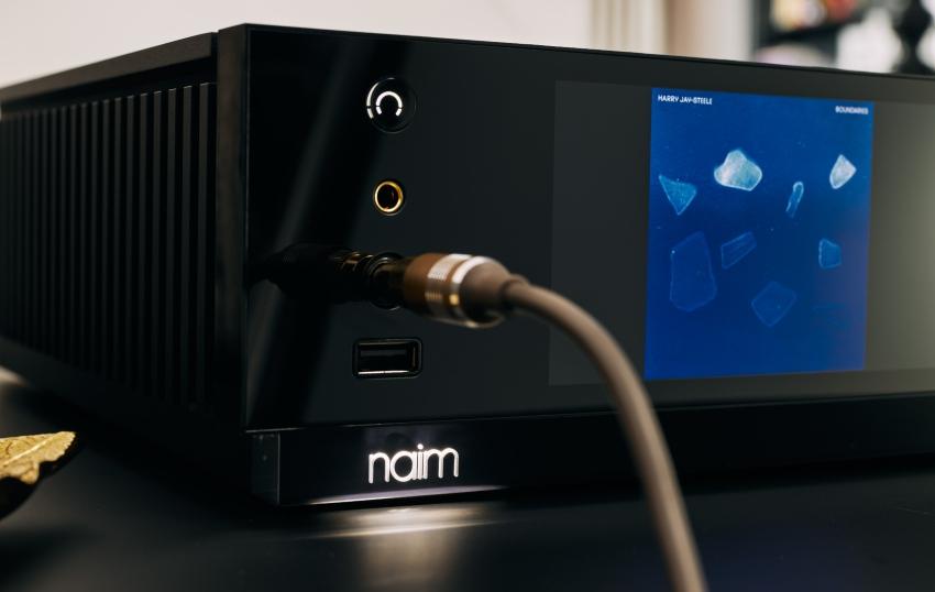 Naim Uniti Atom Headphone Edition 3