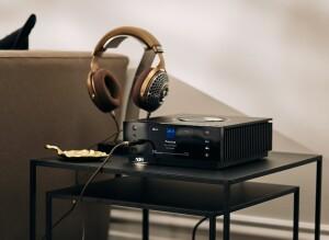 Naim Uniti Atom Headphone Edition zajawka