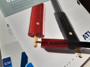 Atlas Cable Hyper / Element - test (fot. wstereo.pl)