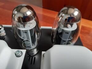 LAB 12 Integre 4 z fabrycznymi lampami KT150 (fot. wstereo.pl)