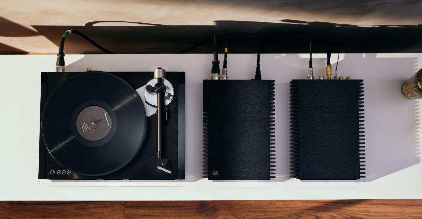 Naim gramofon 1