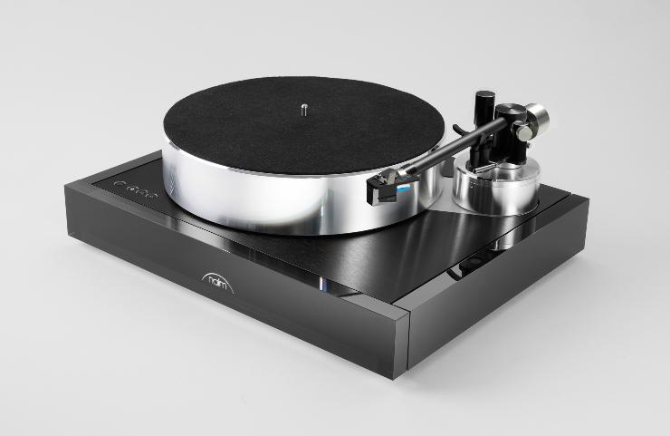 Naim gramofon 2