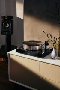 Naim gramofon 5