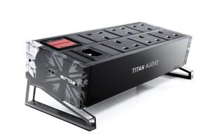 Titan Audio 1