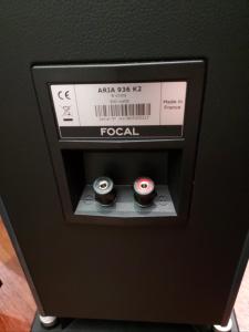 Focal Aria 936 K2 7